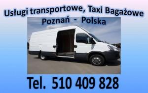 Poznań Przeprowadzki Polska